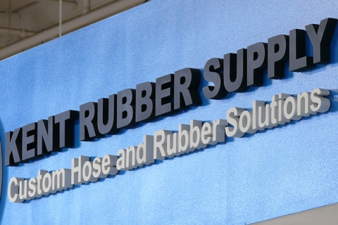 Shop the Industry's Largest Selection of Industrial Hose and Custom Rubber Products