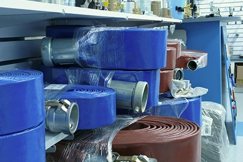 Need Top-Quality Industrial Hose? Kent Rubber Supply Has It Covered!