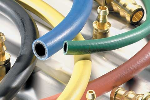 Sanitary Hose And Fittings For All Of Your Needs