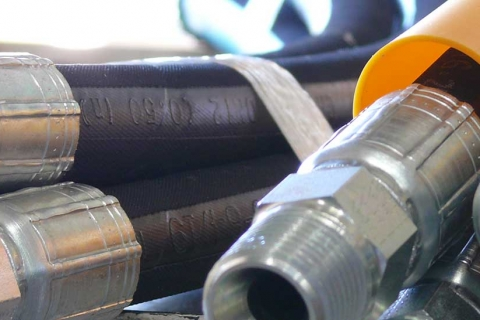 Solutions for Your Industrial Hose, Coupling, and Fitting Needs